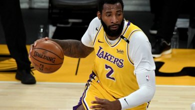 Photo of Drummond steps up as Lakers inflict damaging defeat on Nets