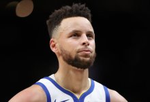 Photo of Curry the star once again as Warriors humble 76ers