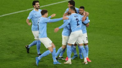 Photo of Classy Manchester City breeze into UCL semis