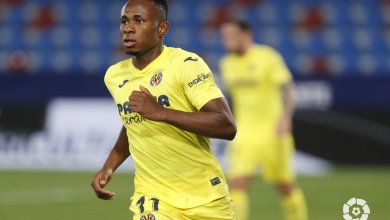 Photo of Chukwueze nets as Villarreal fall to defeat against Barca