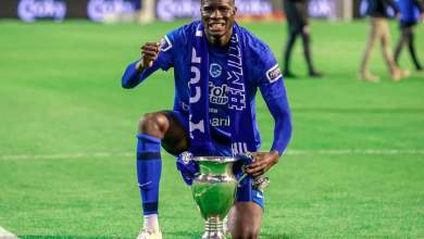 Photo of Onuachu stars in Genk Croky Cup triumph