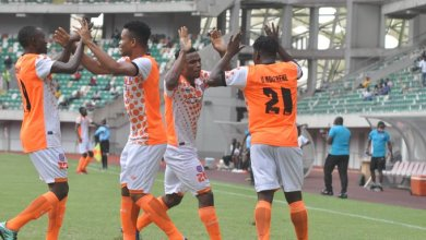 Photo of No Effiong no problem for Akwa United as they go top of NPFL