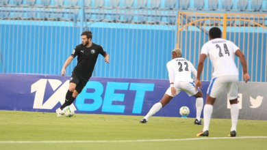 Photo of Enyimba crashes out of CAF Confederation Cup despite draw
