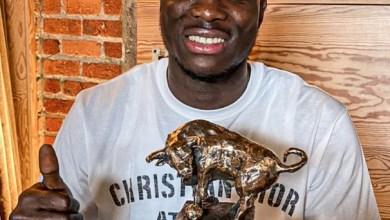 Photo of Onuachu wins big in Belgian Jupiler League awards