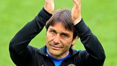 Photo of Conte set to part ways with Inter Milan after Scudetto win