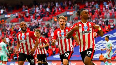 Photo of Brentford wins playoff final to reach Premier League for first time in history
