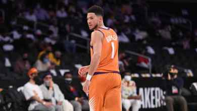 Photo of Suns takes Game 1 of Western Conference Finals against Clippers