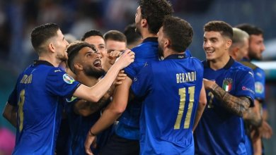 Photo of Flawless Italy seal Knockout stages place , Wales hammer Turkey
