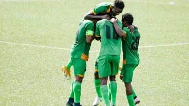 Photo of Kebbi United stuns NPFL Kwara United; Aiteo Cup last 16 lineup complete