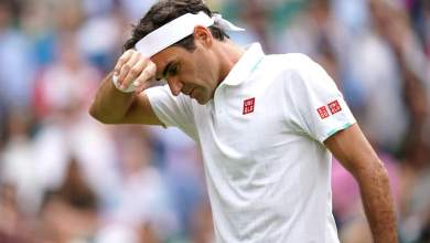 Photo of Federer announces decision to pull out of Tokyo Olympics