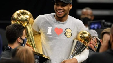 Photo of Giannis powers Bucks to first NBA title in 50 years