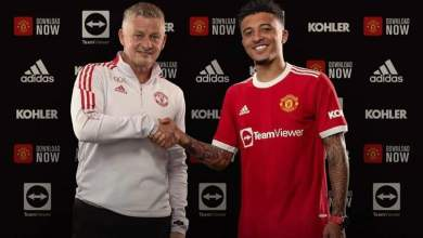 Photo of Sancho completes £73 million Manchester United transfer
