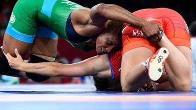 Photo of Blessing Oborodudu set to win Team Nigeria's first medal at Tokyo 2020