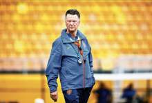 Photo of Netherlands appoints Van Gaal as manager for third time