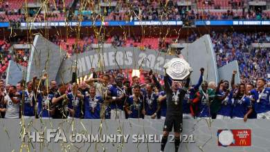 Photo of Super-sub Iheanacho hands Leicester Community Shield title against ex-employers