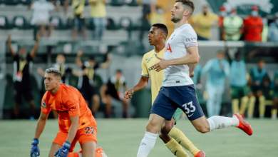 Photo of Tottenham stunned by Pacos de Ferreira in Conference League