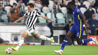 Photo of Chiesa strikes as champions Chelsea falter against Juventus