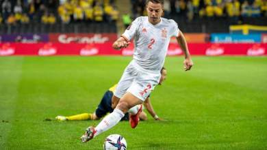Photo of Sweden hand Spain first World Cup qualifying loss in 28 years