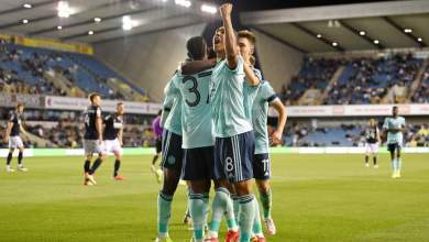 Photo of Iheanacho sends Leicester to Carabao Cup Fourth Round
