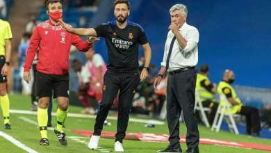 Photo of Meet Davide, Carlo Ancelotti's son