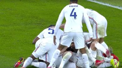 Photo of France overtune two-goal deficit in five-goal thriller win against Belgium