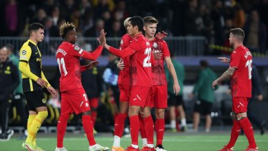Photo of Chukwueze scores on Champions League debut as Villarreal defeat Young Boys
