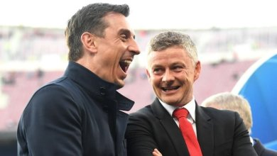 Photo of Wrong for Man Utd to sack Solskjaer and replace him with Conte – Neville