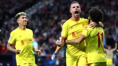 Photo of Liverpool defeat Atletico Madrid in five-goal thriller