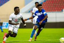 Photo of Enyimba thrash Diambars to qualify for CAF Confederation Cup group stage playoff