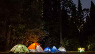 Photo of Camping Is Good For The Soul. Here Are 5 Reasons Why