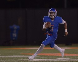 HBU returned home for a Southland Conference game vs Nicholls .The final score 33 -30 in favor of the colonels in double overtime .