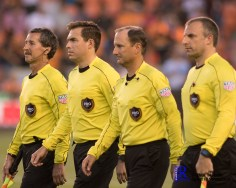 Houston Dynamo vs Dallas FC,June 23,2017 Houston Tx.