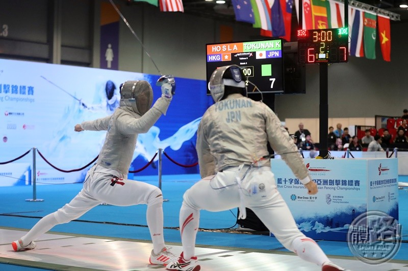 AFC2017_Fencing_MEN'S SABRE TEAM_R8_A86I7731