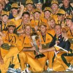 Australia WC 2007 champions