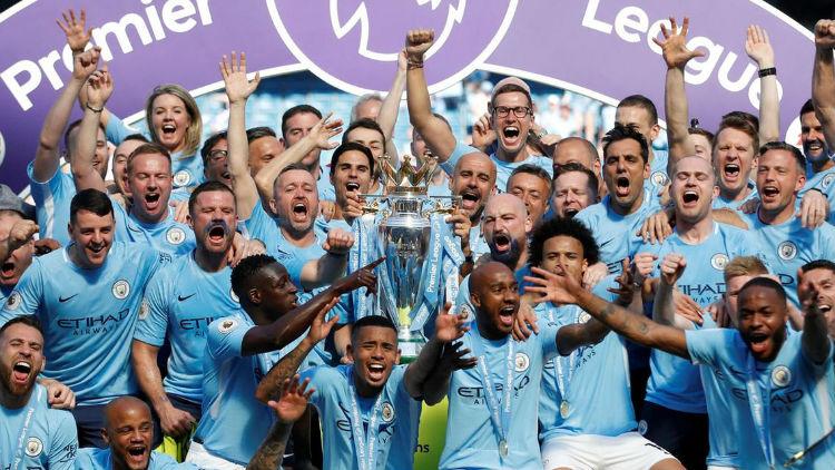 English Premier League Champions | Winners till 2019 ...