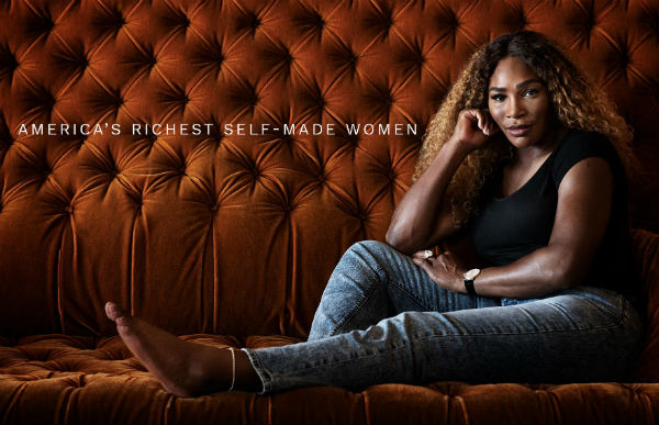 Top 10 Most Marketable Female Athletes in 2019