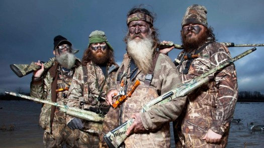 Image result for phil robertson duck hunting