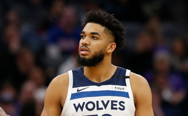 Karl Anthony Towns Mother In Induced Coma With Coronavirus