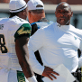 Charlie Strong Named To Paul Bear Bryant Coach Of The