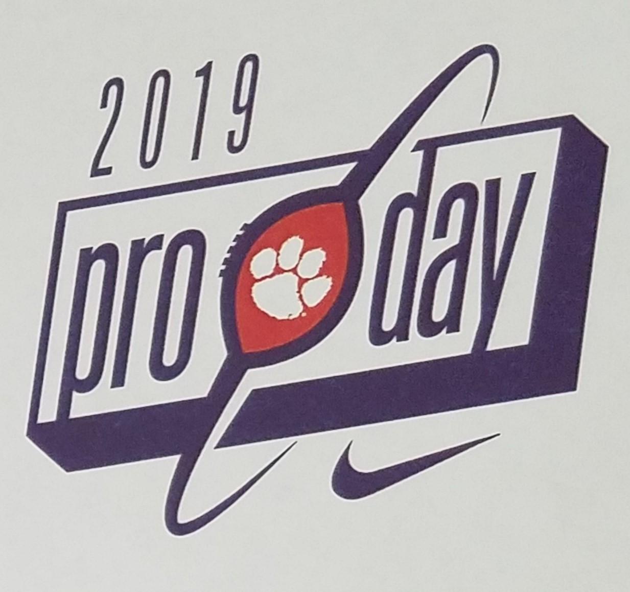 Pro Day 2