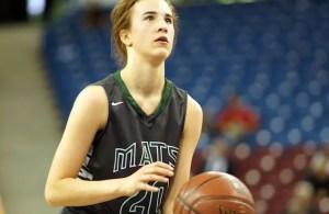 Sabrina Ionescu, USA Basketball