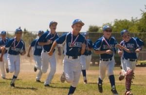Rocklin Little League All Stars