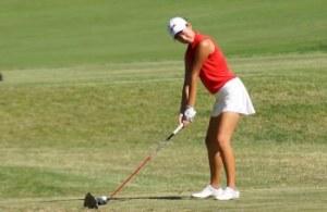 Carondelet Golfer Yealimi Noh