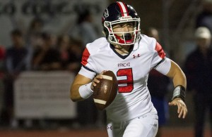 Rancho Cotate High School Football