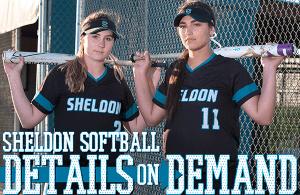 Sheldon High School Softball