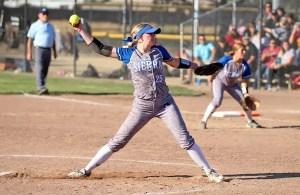 Lindsey Walljasper leads Sierra softball to SJS title
