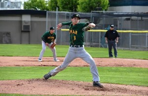 Treven Crowley, Hilmar Baseball