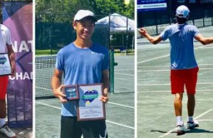 USTA Honor Juniors Honor Roll: July is when the best in the U.S. battle on the Clay Courts during the USTA Boys' and Girls' National Clay Court Championships.