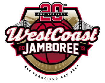 The West Coast Jamboree (a 501c3) now in its 19th year is the largest and most-respected all-girls' high school basketball tournament in the nation
