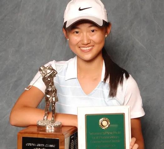 Michelle Xie, Palo Alto